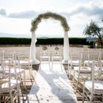 English Speaking Officiant - OLINE&ROBIN