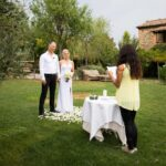 English Speaking Officiant Italy