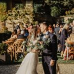 English Speaking Officiant - ELAINA & AJ